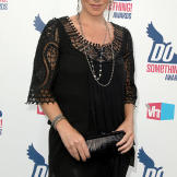 Christina Applegate at the 2010 Do Something Awards.