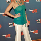 Handler at the VH1 Big In '05 Awards.