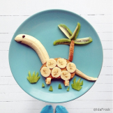 Creative Fruit for Kids 08