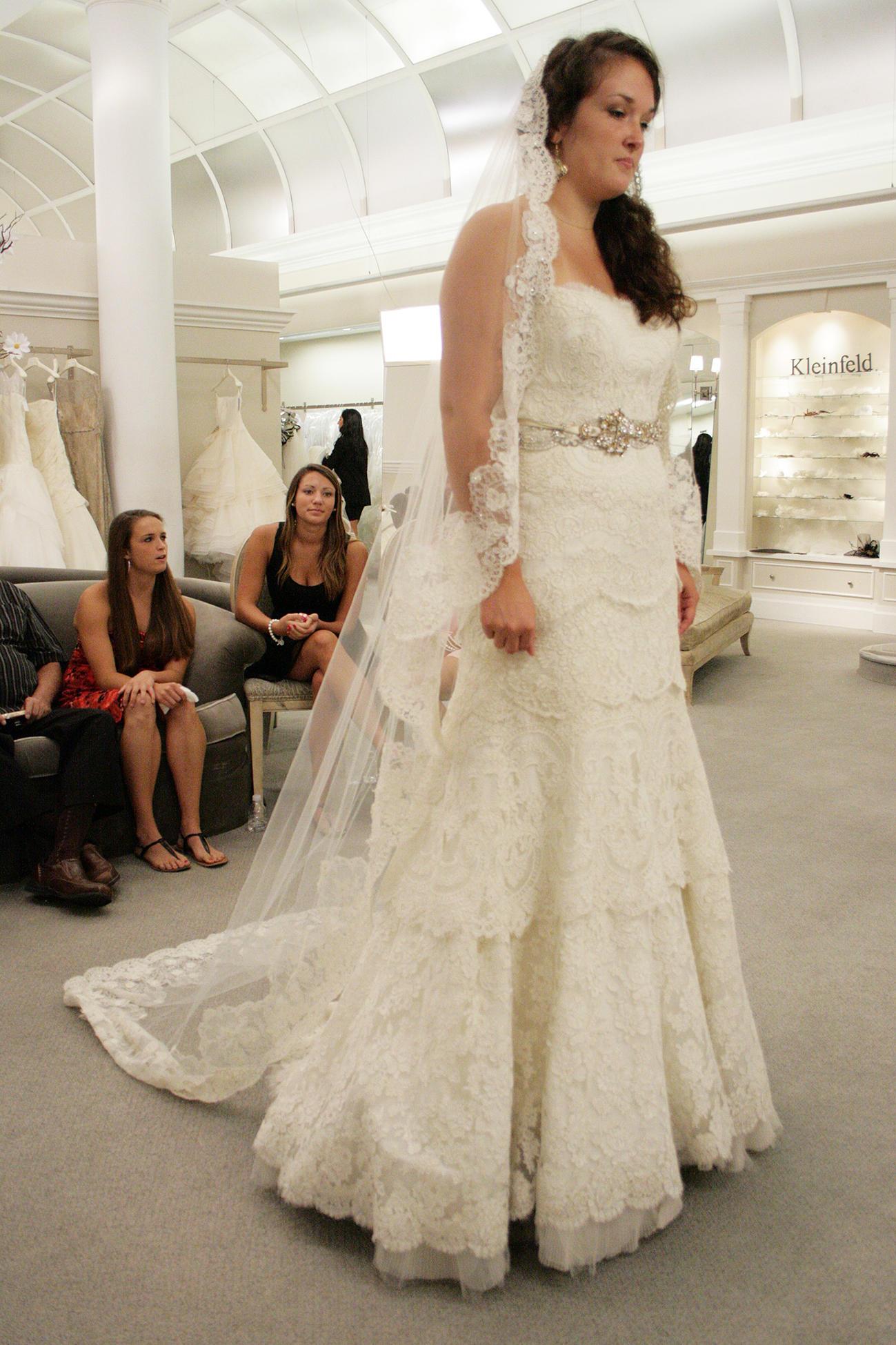 Season 11 Featured Wedding Dresses Part 9