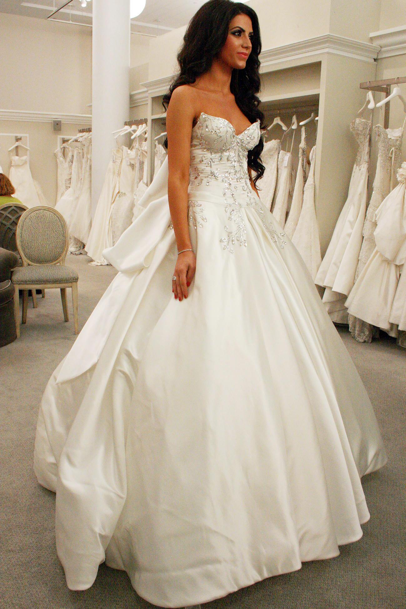 Season 11 Featured Wedding Dresses Part 10