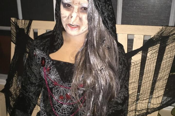 jazz Jennings Witch