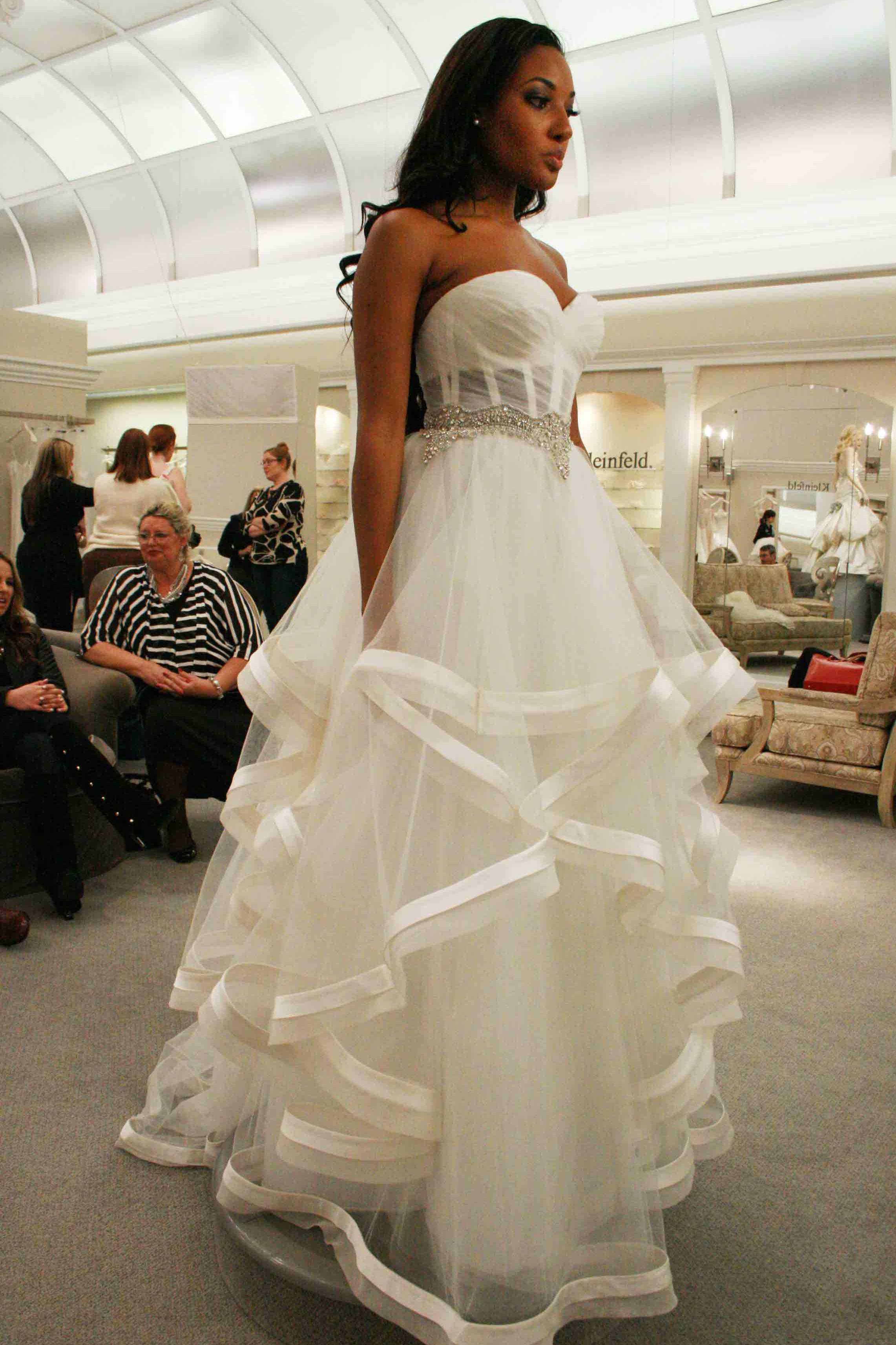 Season 11 Featured Wedding Dresses Part 6