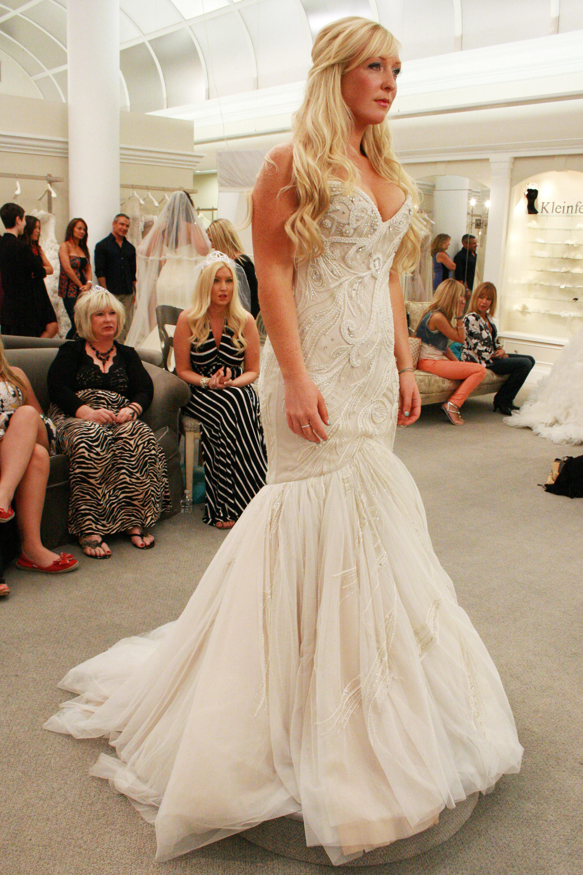Season 11 Featured Wedding Dresses Part 7