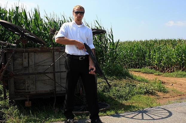 Lancaster Pa Amish Mafia Tour