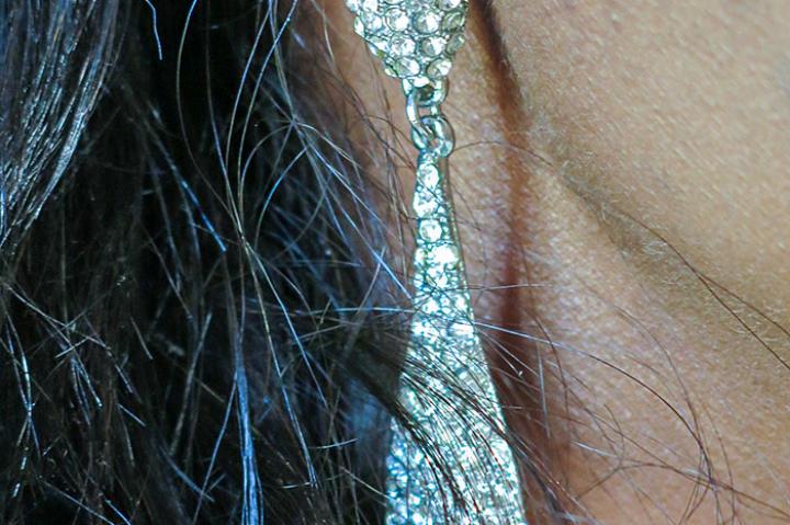 Anissa's Earrings