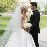 Candace's Big Day Gallery