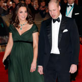 Kate Middleton 3 Pregnancy 11 GettyImages-921367844