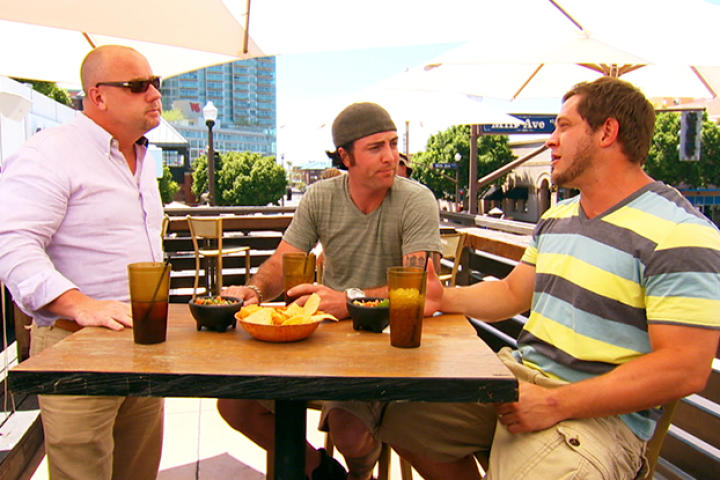 Bar Hunters Episode Guide