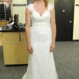 The Bride: Hannah