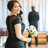 Allyson's Wedding Photos