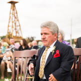 #Storyofzachandtory wedding day matt roloff