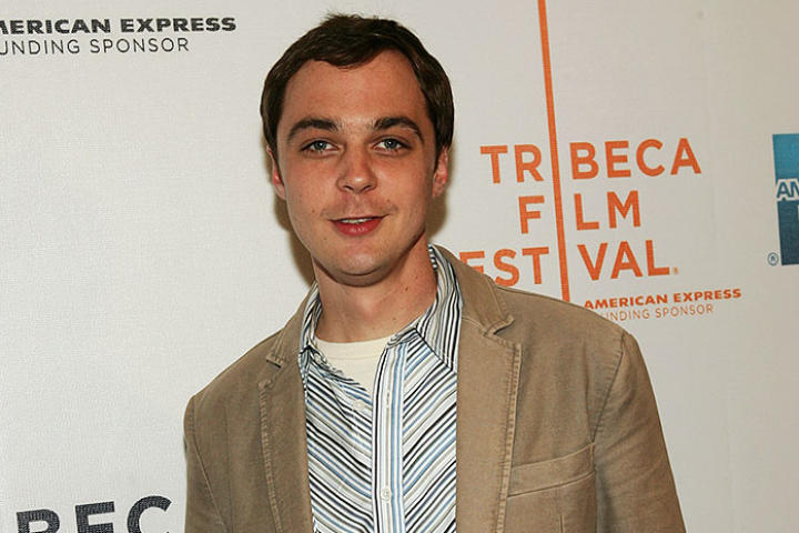Jim Parsons attends a screening of