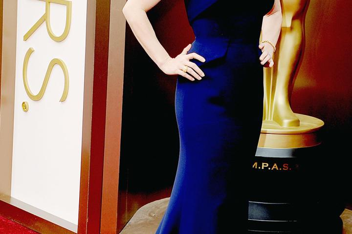 Amy Adams in Gucci Premiere