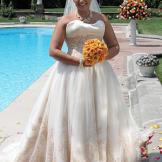 Season 3 Episode 14 Bride Pictures