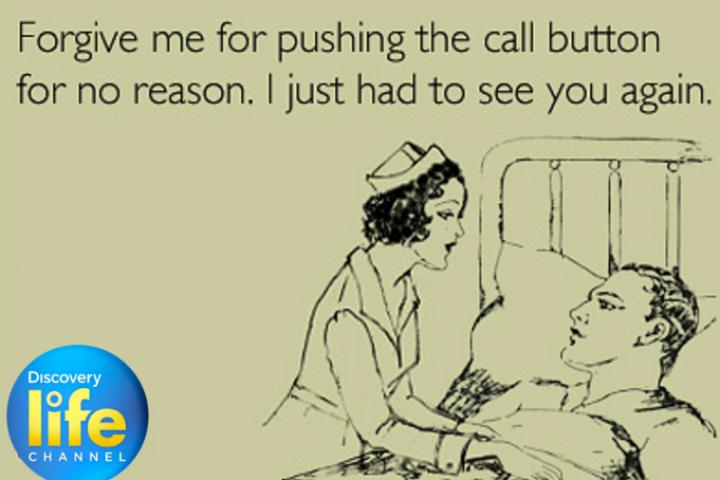 Nurses Day Ecard