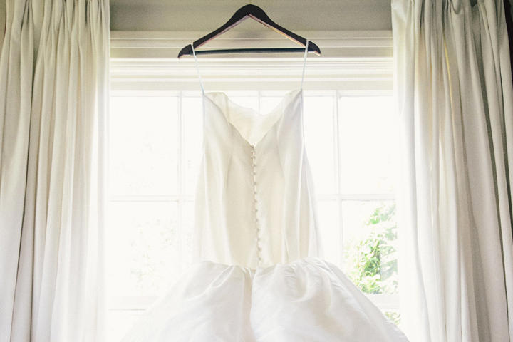 Laura Beth's Wedding Dress