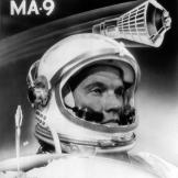Gordon Cooper - MA 9 Poster
