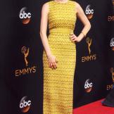 Ellie Kemper 2016 Emmys