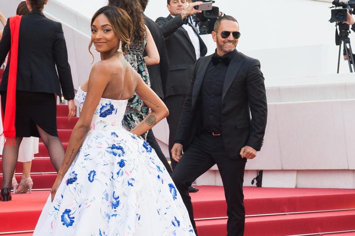 Cannes 2016 Jourdan Dunn