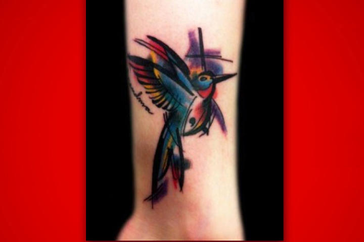 Megan's Top 20 Tattoos