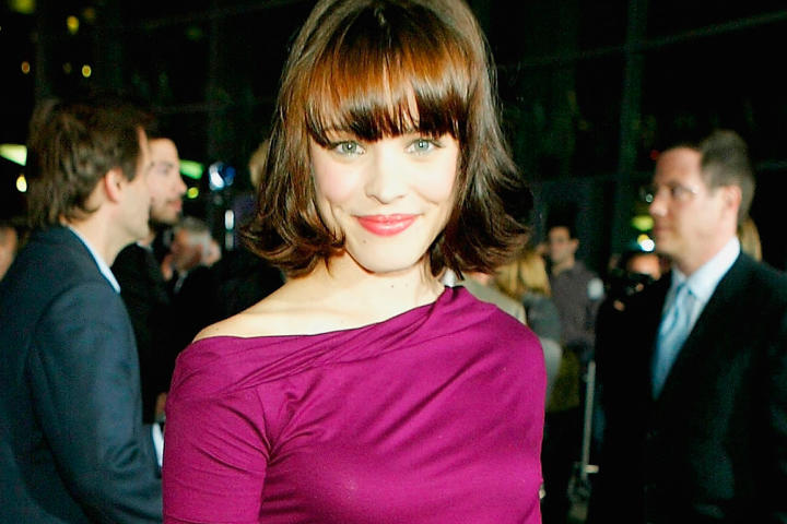 Actress Rachel McAdams hails from London, Ontario, Canada. One of her first major films was the comedy