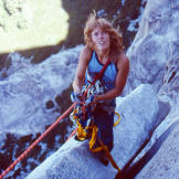 The Rock Climbing Revolution in Photos