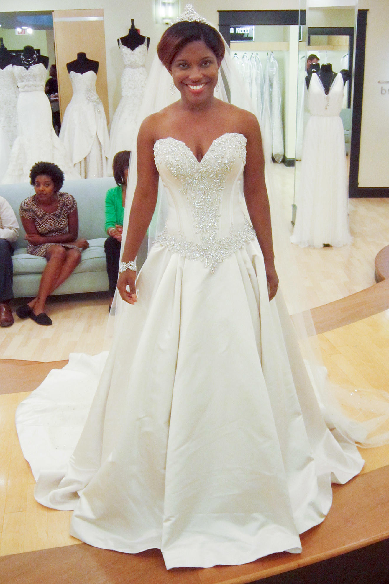 Our Fave Wedding Dresses This Season