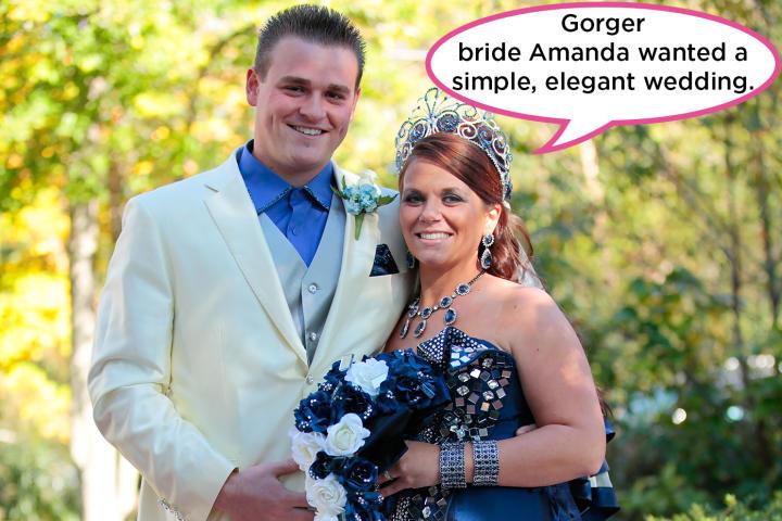 Amanda's Bridal Bling Pop Up