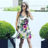 Pippa Middleton Summer Outfit 03