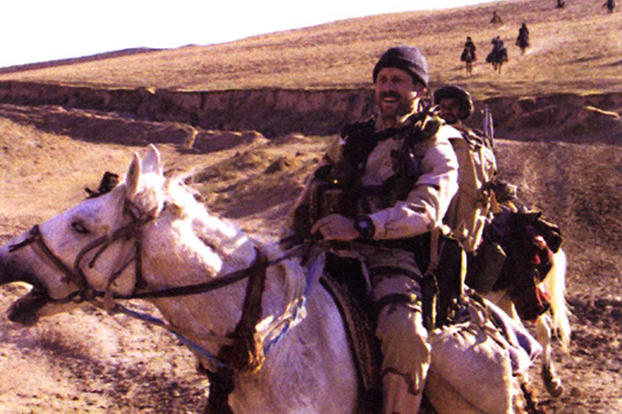 Though they may possess the most advanced battlefield technology available U.S. Special Forces have employed the same mode of transportation that Alexander the Great did over 2,000 years ago in the same hostile lands of Afghanistan.