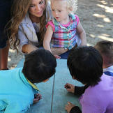 The Duggars have now visited orphanages in North America, Central Amer
