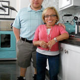 They may be TLC's Little Couple, but Bill and Jen Arnold have a big am