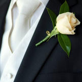 TLC celebrates BrideDay every Friday, but we also love our grooms! The