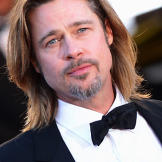 We'd been waiting for Brad Pitt to propose to Angelina Jolie for about seven years and six kids. Now we can't wait to see the wedding pics.