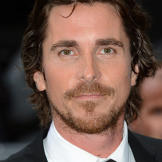 Christian Bale really knows how to rock a tux, whether he's posing as himself or Bruce Wayne. The environmental activitst actor married Sandra Blazic in 2000.