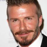 When soccer superstar David Beckham married pop princess Victoria Adams in 1999, it was a posh wedding, indeed.