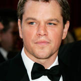 When you've got all-American good looks like Matt Damon, you don't have to go hunting for girls. The actor attracted wife Luciana Barroso in 2005.