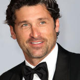 """Patrick """"McDreamy"""" Dempsey exchanged vows with Jillian Fink in 1999. How he splits his time among acting, racecar driving, doing dad stuff and being a hot hubby is beyond us, but we wouldn't mind a little first-hand knowledge."""