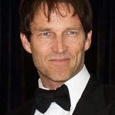 """True love and """"True Blood"""" brought Stephen Moyer and Anna Paquin together. Forget the age difference -- the couple couldn't be more thrilled to spend forever together. That's good news, because they'll need backup caring for those twins!"""