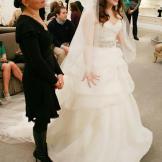 The Petite Bride: Gabby B.