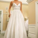 The Tall Bride: Johanna A.