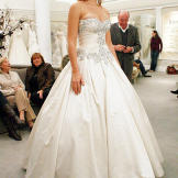 The Rich Daddy's Girl: A dad isn't going to drop 10 grand on a dress f