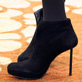 Black Boots by