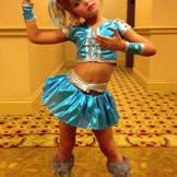 Shining Stars of Toddlers & Tiaras Photo Gallery