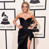 Grammy Awards 2016 Carrie Underwood