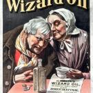 Though the purveyors of panaceas like Hamlin's Wizard Oil were dangerous charlatans who stole people's hard-won wages in exchange for false hope, they did produce some enduringly strange and sometimes clever advertisements, like this one. While the large text here is focused on the one disease of rheumatism (perhaps to give this patent medicine the aura of medical legitimacy), one notes the fine print below, listing more than a dozen secondary foes that the Wizard Oil boasts it will take on. Next up, you'll see some important figures in the history of medicine who were falsely accused of being quacks.