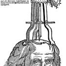 """Trepanning, also known as """"trephination,"""" is often alleged t"""