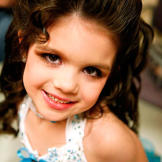 Aliyah in the Southern Celebrity Beauty Pageant in Charleston, West Vi