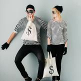 bandit couple - couples costume 8